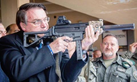 Governo altera decreto e diz que cidadão comum não terá porte de fuzil
