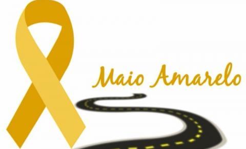 Maio Amarelo: Settran transfere evento para a próxima semana