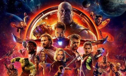 'Vingadores: Ultimato' será relançado com cenas inéditas
