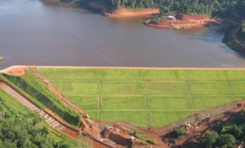 Simulado de emergência de barragem será realizado na APA do Gelado, dia 26.