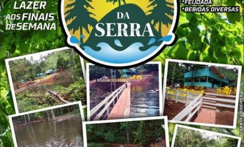 Conheça o Balneário da Serra