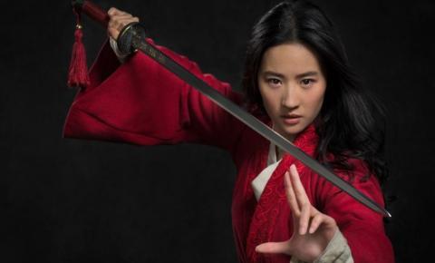Disney divulga primeiro trailer da nova versão de 'Mulan'