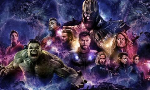 'Vingadores: Ultimato' bate 'Avatar' e se torna a maior bilheteria de todos os tempos