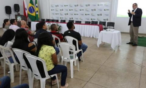 Unifesspa inicia atividades em Canaã