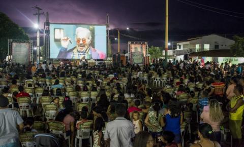 """Festival """"Cultura na Praça"""" leva cinema gratuito a municípios no Pará e Maranhão"""