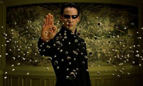 Matrix 4' é confirmado e terá a volta de Keanu Reeves como Neo