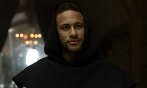 Neymar em 'La casa de papel': Jogador revela que participou da 3ª temporada da série
