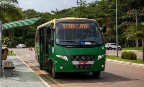Gratuidade no transporte coletivo para maiores de 60 anos é aprovada pela Câmara