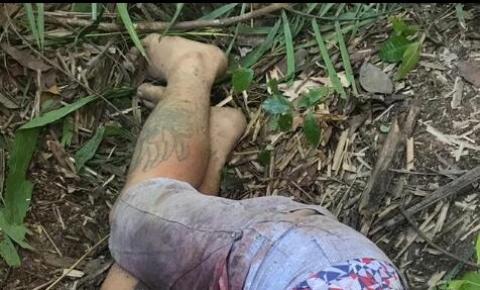 Homem se envolve em briga e acaba assassinado em Parauapebas
