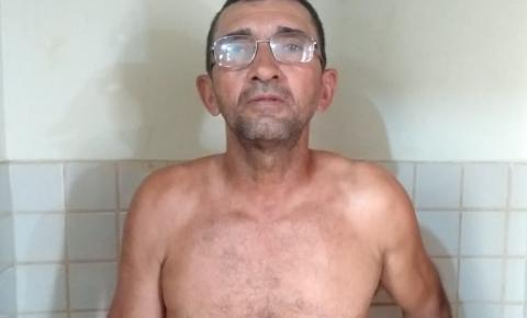 Monstro: avô estupra a própria neta de 7 anos em Parauapebas