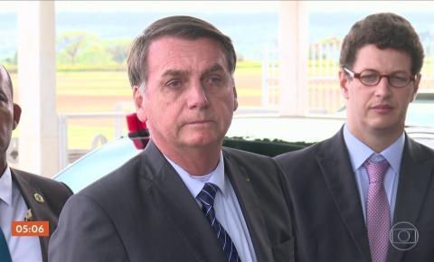 Bolsonaro ataca PSL; Acordo distribui dinheiro de pré-sal. Jornais de quarta (9)