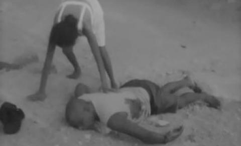 Enteado mata padrasto com tiro para defender a mãe em São João do Araguaia