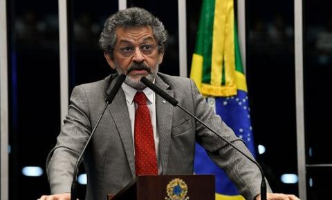 Em brasília, senador paraense fala de desigualdades sociais no Pará