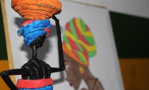 Canaã dos Carajás: Semana da Consciência Negra é encerrada com certificação de alunos