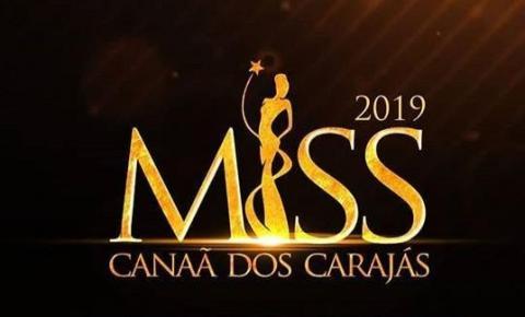 Miss Canaã 2019: conheça as candidatas