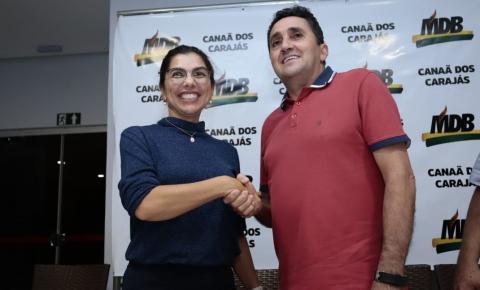 Resultado de imagem para Canaã prefeito jeová e gadelha