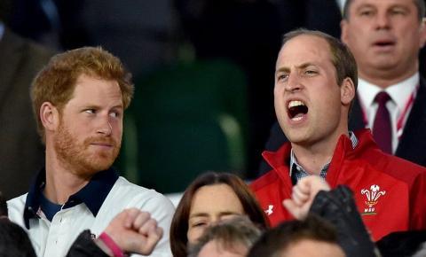 """""""Somos entidades separadas"""", afirma príncipe William sobre Harry"""