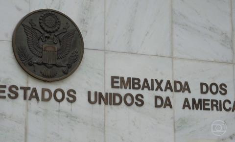 EUA querem que Brasil integre OCDE, diz embaixada
