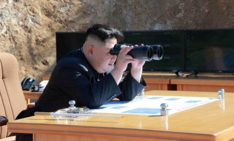 Coreia do Norte dispara míssil sobre o Japão e aumenta tensões
