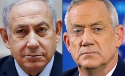 Trump irá receber Netanyahu e Gantz e diz que vai apresentar plano de paz para Oriente Médio nos próximos dias