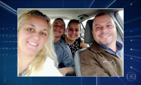Polícia indicia filha e namorada por morte de família no ABC