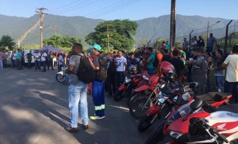 TST determina que 90% dos petroleiros da Petrobras sigam trabalhando durante greveTST determina que 90% dos petroleiros da Petrobras sigam trabalhando durante greve