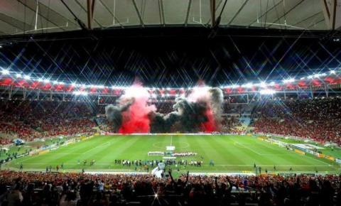 Flamengo não pensa em estádio próprio