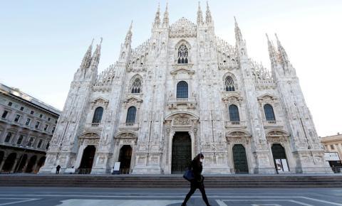 Itália confirma mais 2 mortes pelo coronavirus; número de casos chega a 528