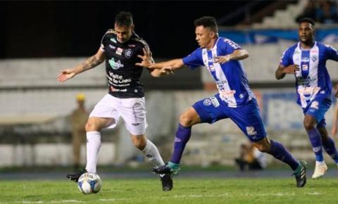 Federação Paraense de Futebol vai manter o Parazão com jogos de portões fechados