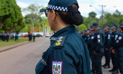 Em março, violência no Pará cai 23% em relação a 2019