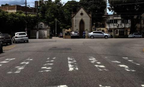 Pará alcança 1° lugar no ranking de isolamento social de todo o Brasil