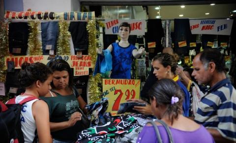 No Brasil, mais de 800 mil empresas foram abertas no primeiro trimestre do ano
