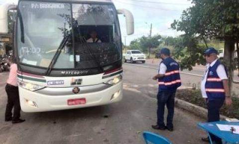 Helder Barbalho libera transporte intermunicipal e interestadual em todo o Pará