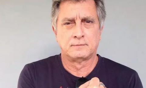 Ator Eduardo Galvão morre de Covid-19 aos 58 anos