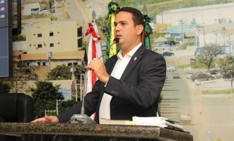 Transparência na administração da Câmara cresce 170% na gestão Junior Garra