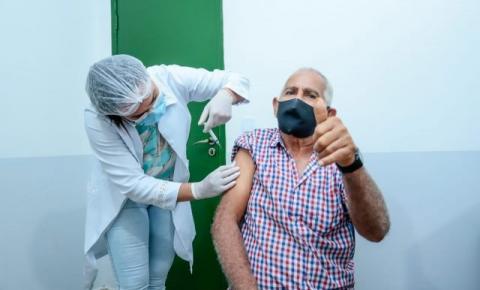 Idade e comorbidade; saiba os critérios para a vacinação em Canaã dos Carajás