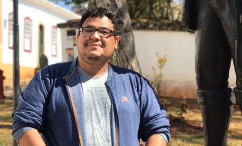 Professor Pedro Ramos morre vítima da covid-19