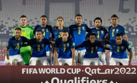 Em nota, jogadores da seleção criticam Copa América, mas negam boicote.