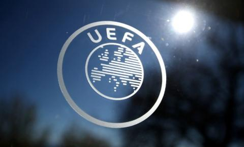 Uefa suspende punições contra Real, Barcelona e Juventus por Superliga.
