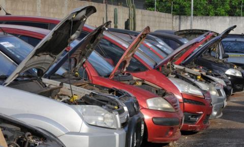 Quer comprar um carro? Tem leilão de veículos no Pará.