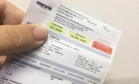 Ação quer suspender bandeira que deve encarecer contas de energia elétrica no Pará