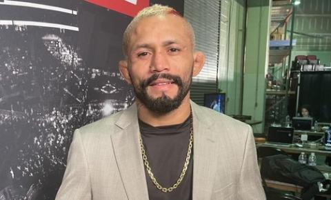 UFC 263: Deiveson Figueiredo diz que sabia não ser seu dia: