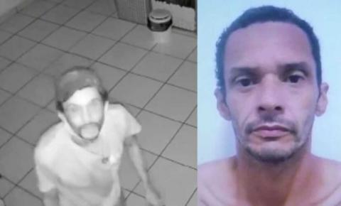Assaltante de pet shop é preso em Belém; veja o vídeo!