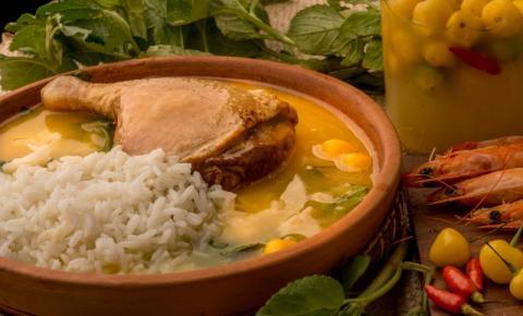 A Tradição do almoço do Círio