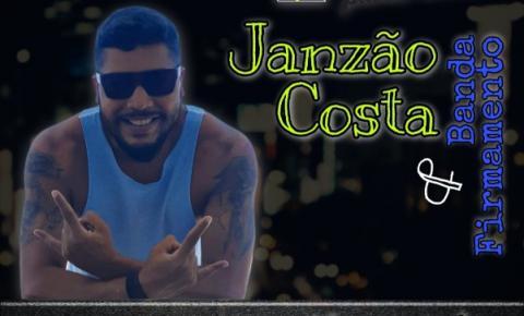 Janzão costa & Banda Firmamento