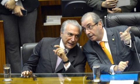 Temer é gravado por dono da JBS dando aval para a compra do silêncio de Eduardo Cunha