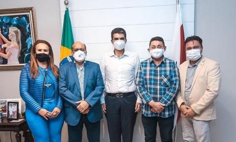 PSDB vai oficializar apoio ao Governo de Helder Barbalho