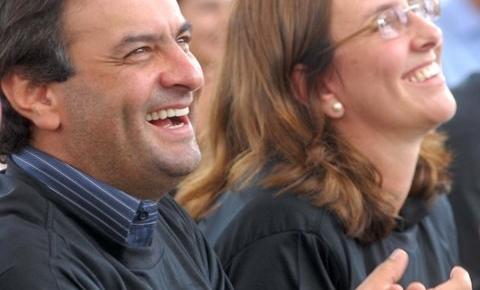 Andrea Neves irmã e assessora do senador é presa em Belo Horizonte