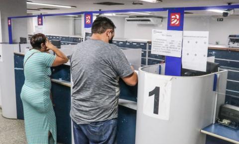 Beneficiados pelo Renda Pará podem sacar até 27 de julho