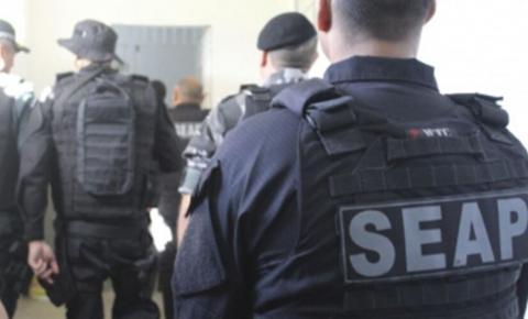 Policia penal é vítima de atentado na Grande Belém